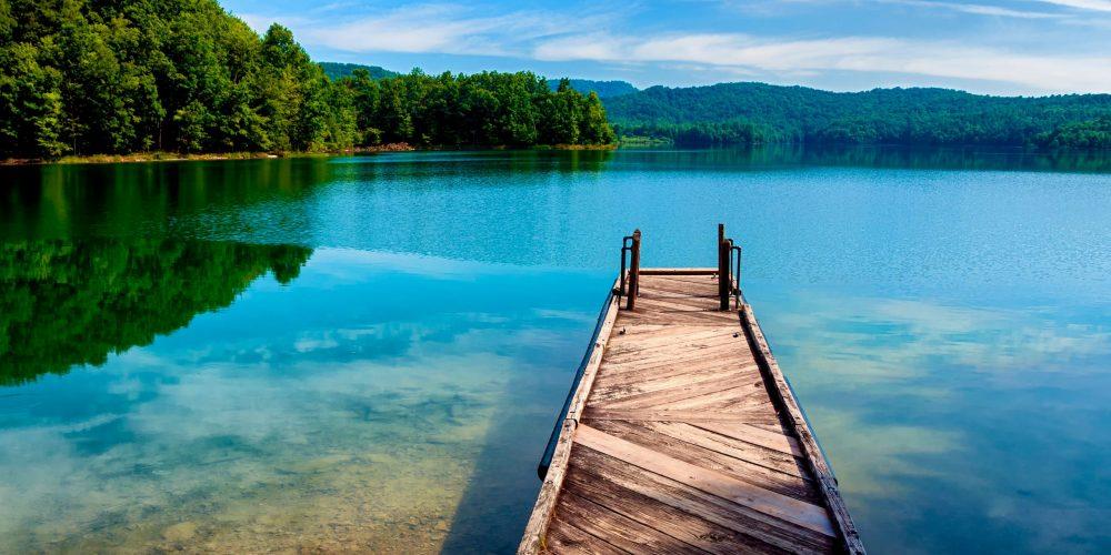Dock,,Summersville,Lake,,Nicholas,County,,West,Virginia,,Usa